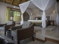 Arathusa water-facing Luxury Suite