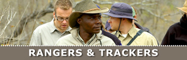 Rangers and Trackers at Arathusa